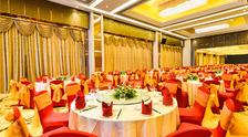 婚宴酒店-广州鸿德国际酒店