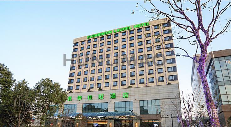 长荣桂冠酒店-