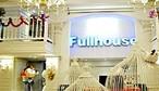 Fullhouse World 满屋世界主题餐厅-