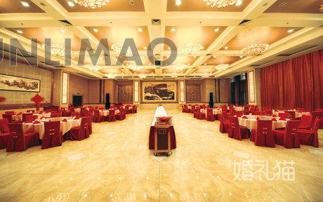 北京天路苑宾馆-