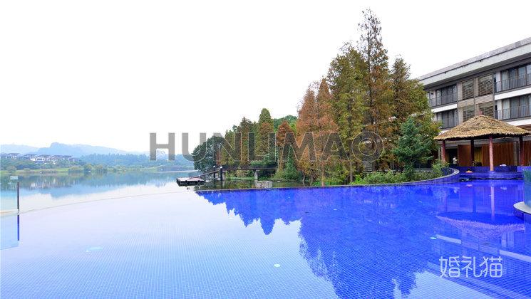 白云湖畔酒店-白云湖畔酒店-户外2