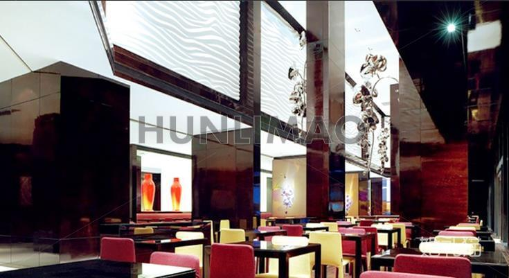 上海万和昊美艺术酒店-