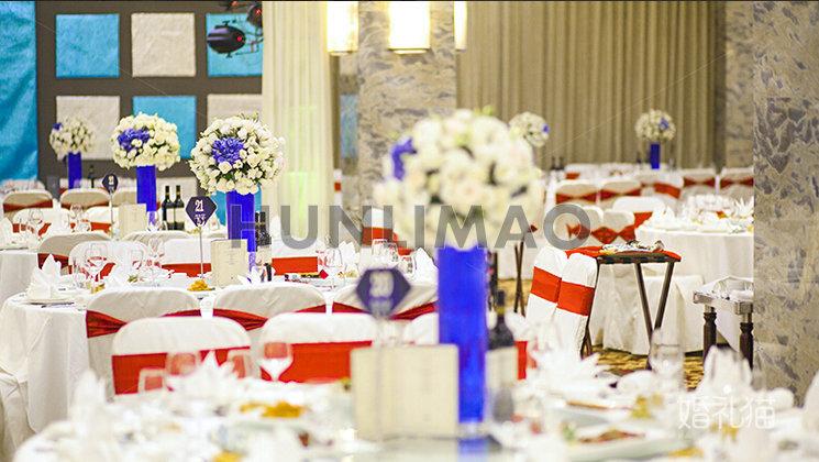 纯园婚礼会所-