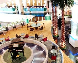 东莞华南国际大酒店