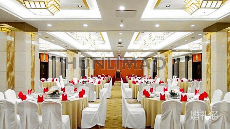 新都国际大酒店-