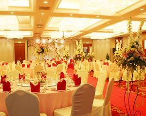 蓝海博龙国际大酒店