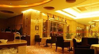 信宜新城国际大酒店