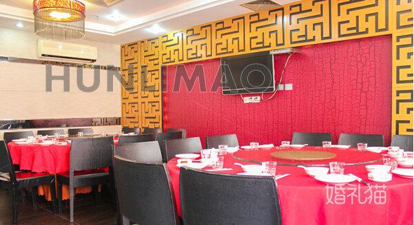 一品红川菜餐厅(皇岗分店)-