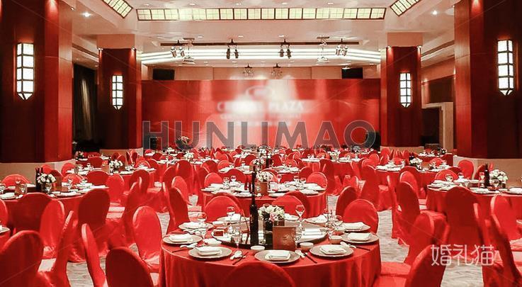 上海世纪皇冠假日酒店-