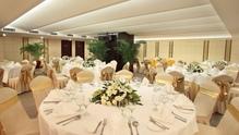 中洲圣廷苑酒店