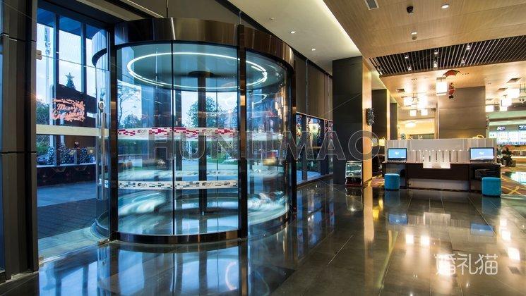广州大学城雅乐轩酒店-