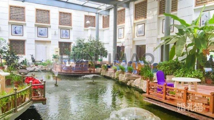 山东国防宾馆-