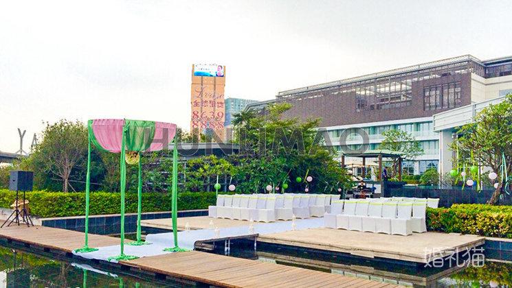 深圳益田威斯汀酒店-