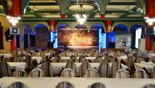 新疆红玫瑰餐厅