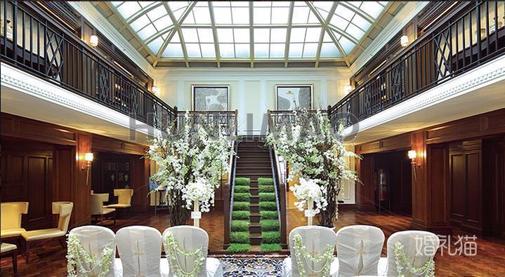 上海外滩华尔道夫酒店-