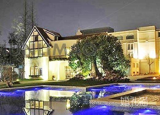 西郊花园酒店-
