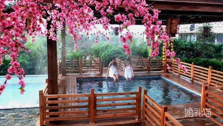 绿中海温泉假日酒店-