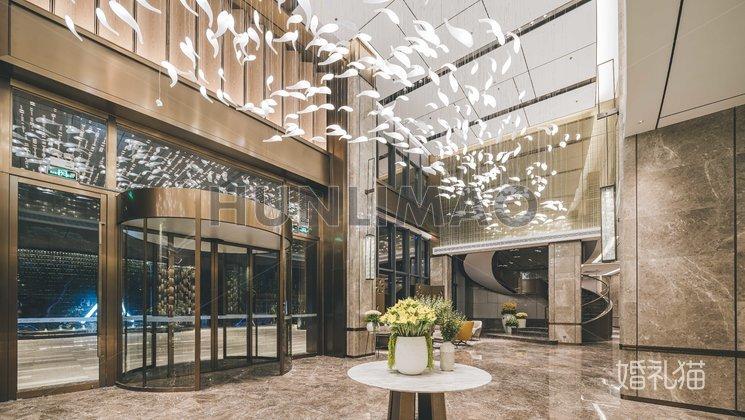 亚朵酒店宴会中心-
