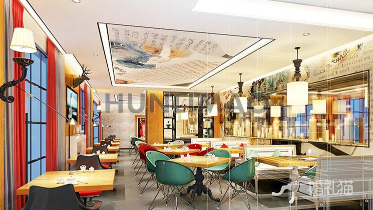 青年餐厅(六里桥店)-