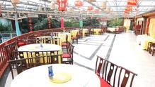 北京盛芳艺园生态美食城