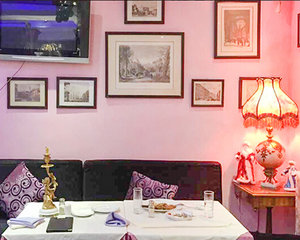 歌韵意大利餐厅