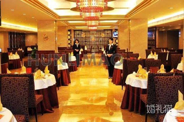 东莞世纪豪庭大酒店-