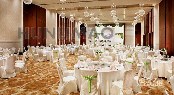 上海夏阳湖皇冠假日酒店-