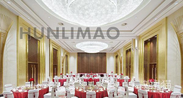 昆明中心假日酒店-