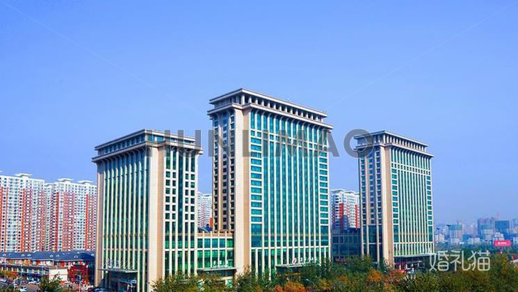 山西丽华大酒店-