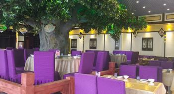 福昇花园酒店