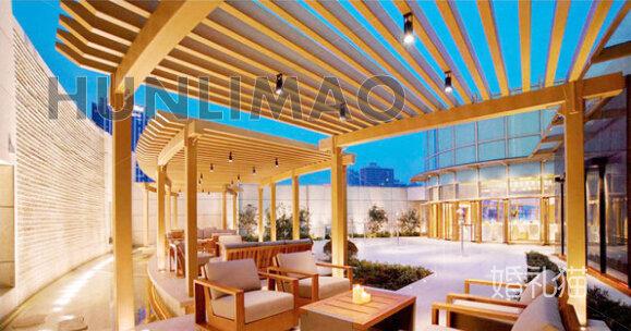 外滩茂悦大酒店-