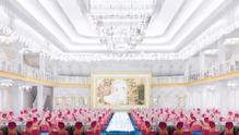 拉薇达一站式婚礼会所(北京店)