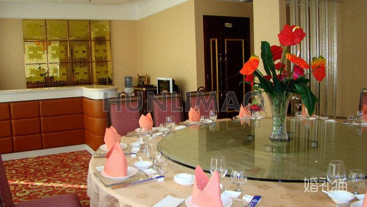海洋国际酒店-