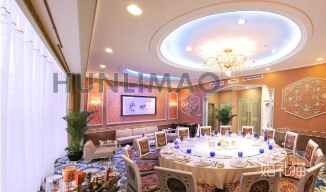 新疆天缘酒店-