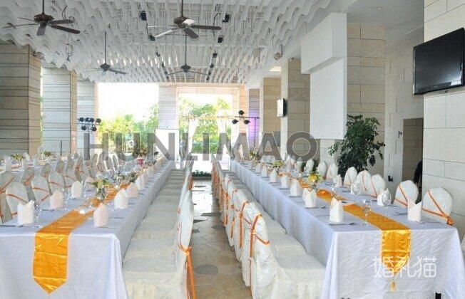 曼湾禾田居度假酒店-