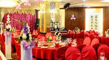 婚宴酒店-圣丰城酒家(喜荟城店)