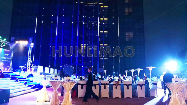 深圳市安蒂娅美兰酒店-深圳安蒂娅美兰酒店-露天花园