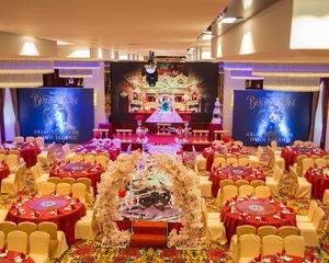广州江韵大酒店