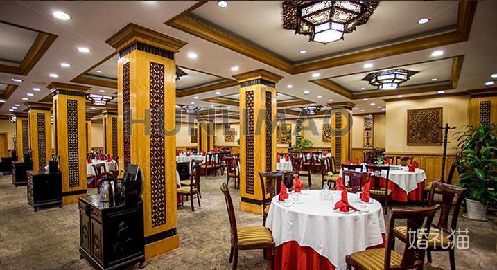 上海新园华美达广场酒店-