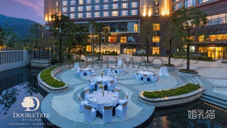 广州汇华希尔顿逸林酒店-