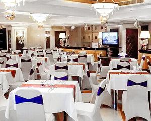 银丰花园酒店