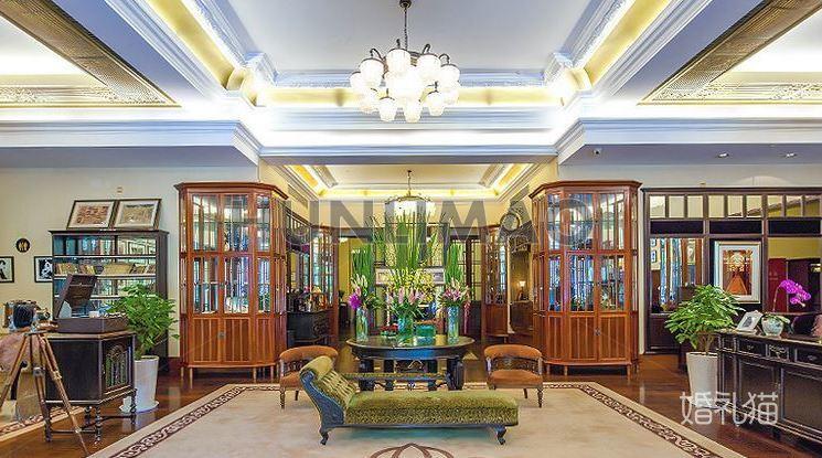 首席公馆酒店-