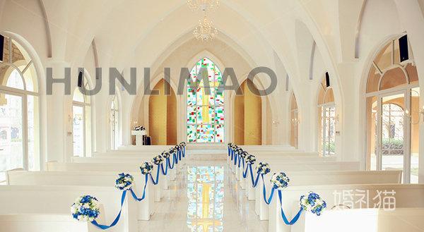 爱妃堡婚礼酒店-