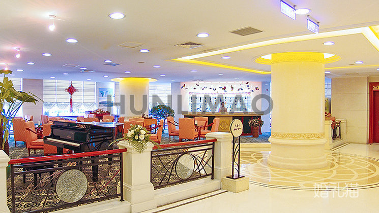 天宝国际酒店-