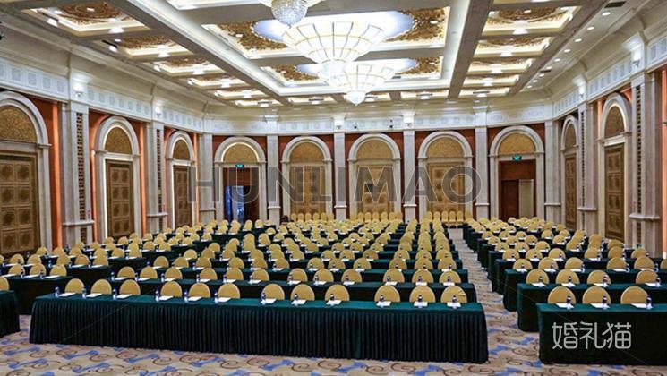 北京西郊宾馆-