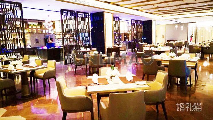 深圳市安蒂娅美兰酒店-深圳安蒂娅美兰酒店-西餐厅