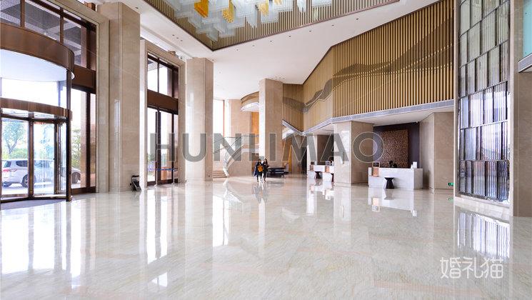 广州日航酒店-广州日航酒店-大堂1