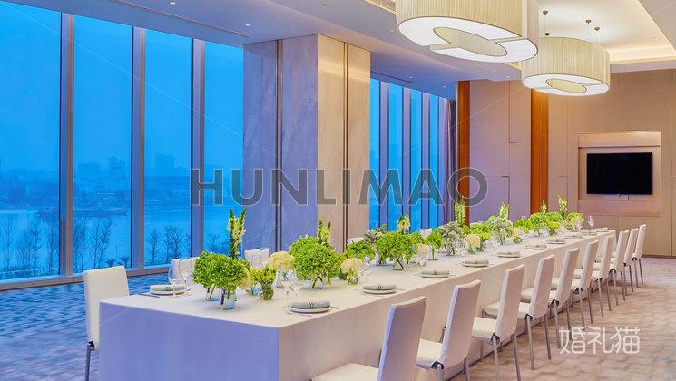 广州保利洲际酒店-广州保利洲际酒店-西餐厅