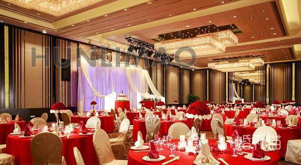上海国际贵都大饭店-