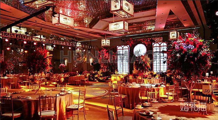 上海浦东丽思卡尔顿酒店-